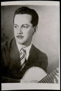 Diários de Garoto: anotações do músico levam a 'achados' na Discografia Brasileira